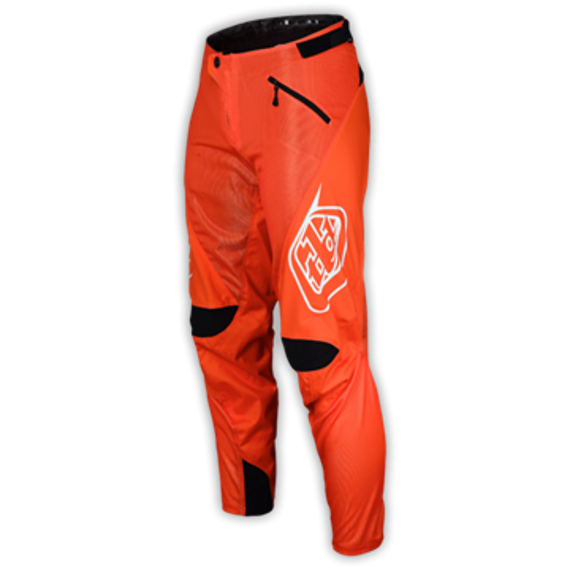 Troy Lee Designs Gr. 34 SPRINT PANT SOLID ORANGE