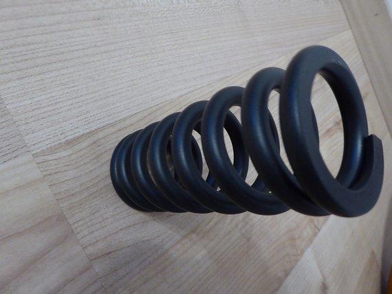RockShox Stahlfeder (Coil) 500x2.25