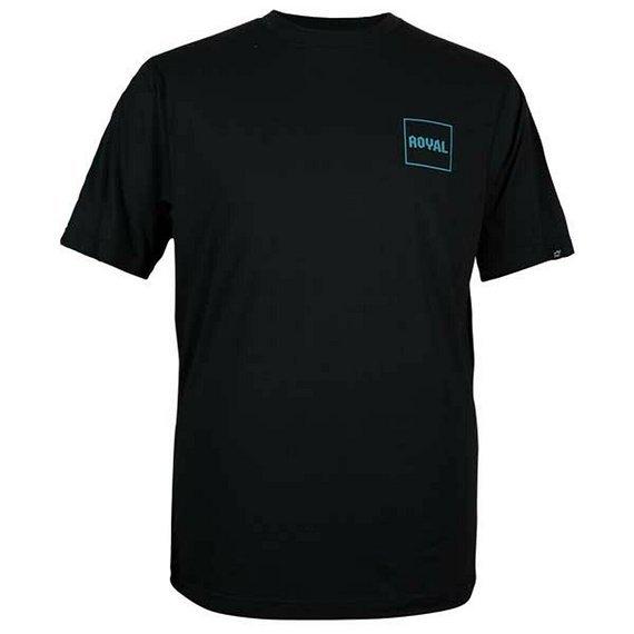 Royal Racing Core Short T-Shirt Sleeve Jersey