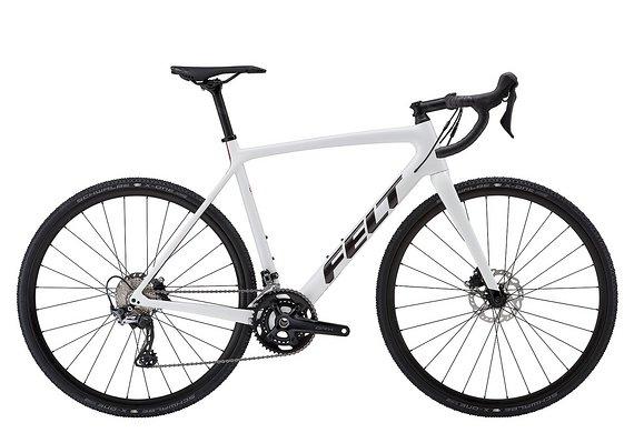 Felt FX Advanced GRX 600 2020 Carbon Cyclocrosser Neu