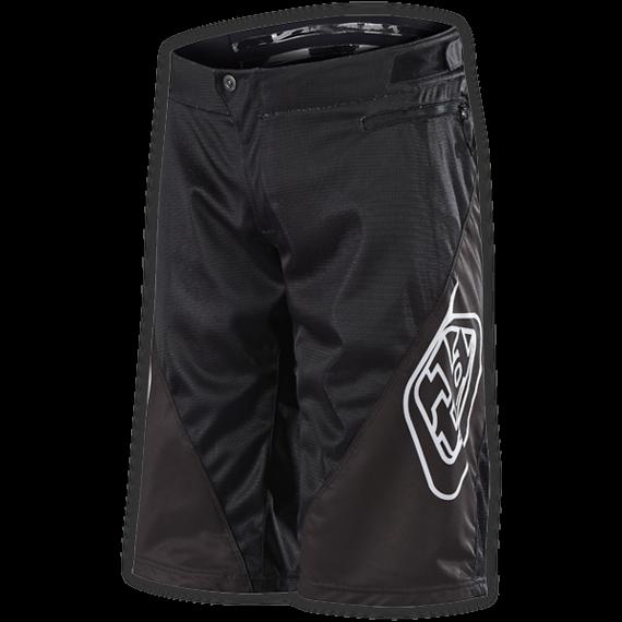 Troy Lee Designs Sprint Short Gr. 34 Black Schwarz