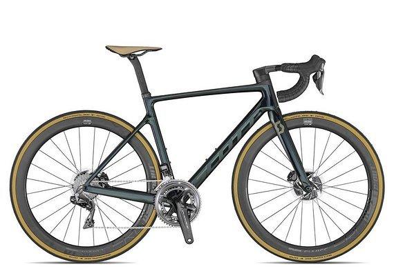 Scott Addict RC Premium Vorführrad 2020 Carbon Disc Sonderpreis