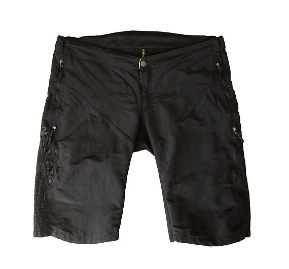 Endura SingleTrack Short - schwarz XXL inkl. Versand