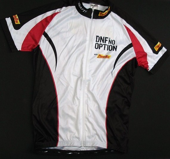 Craft Powerbar Kurzarm-Radtrikot