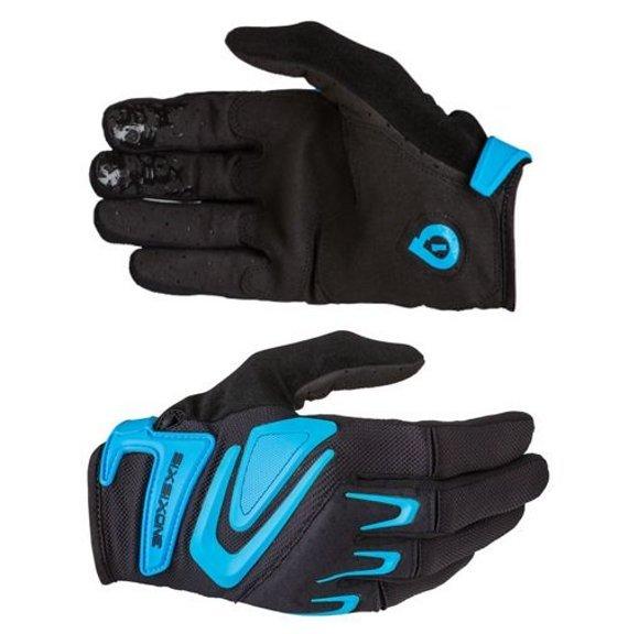 661 SixSixOne Rage Gloves XS