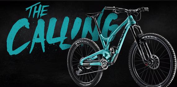 Evil Bikes THE CALLING Sonderaktion EVIL bis zu 2000€ sparen! THE CALLING