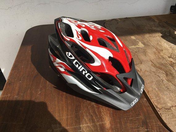 Giro Helm Gr. M-L