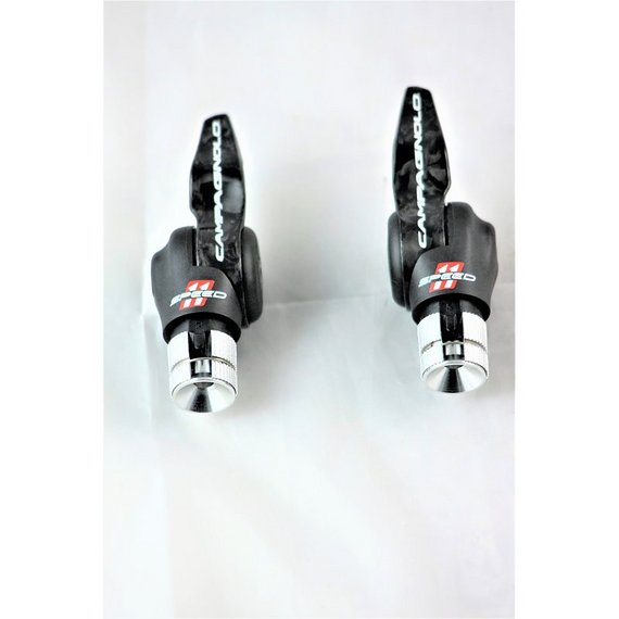 Campagnolo Lenkerendschalthebel 2-3f-11f Carbon SL 12-TT11CGC