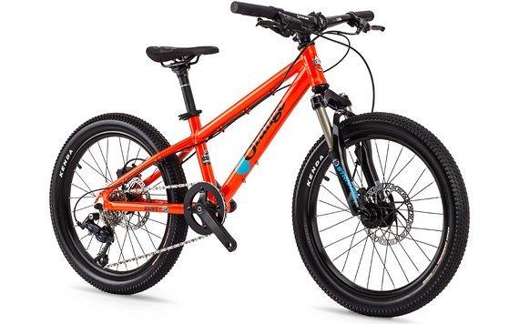 Orange Bikes Zest 20 S