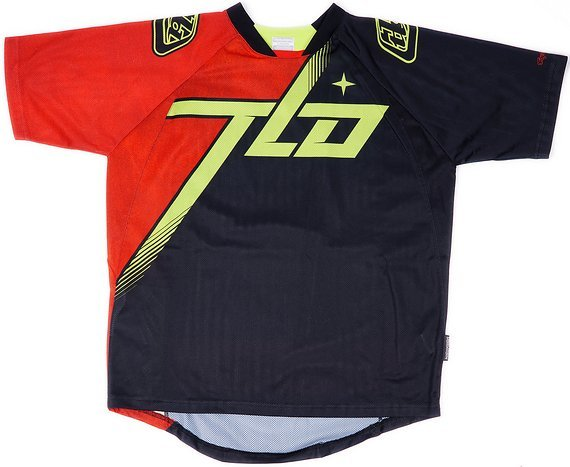Troy Lee Designs Jersey, Trikot - Größe L