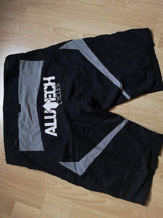 Alutech Freeride Shorts Gr. XL