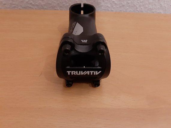 Truvativ Stylo T20 Vorbau 31,8mm, 75mm länge,  5° Steigung