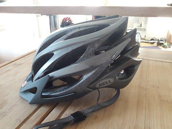 Bell Sweep Xc Gebrauchter Helm von Bell in Größe s