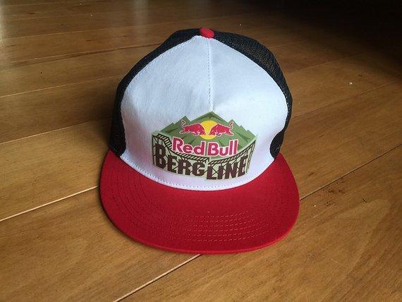 Red Bull Cap / Mütze, Trucker Cap, neu ungetragen