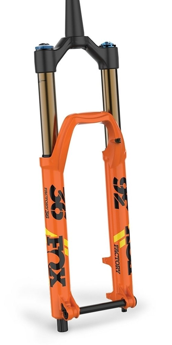 Fox 36 Float Factory Grip2 *2020* NEU