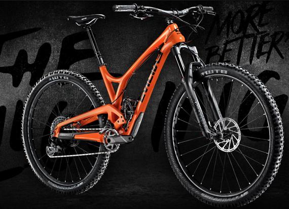 Evil Bikes THE FOLLOWING Sonderaktion EVIL bis zu 2000€ sparen! THE FOLLOWING