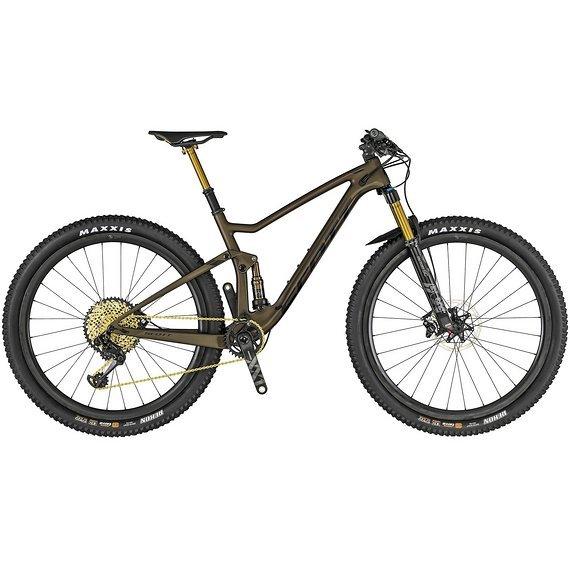 Scott Spark 900 Ultimate 2019 new bike size L (bike or frameset)