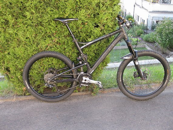 """Cube Stereo HPA Race 26"""""""