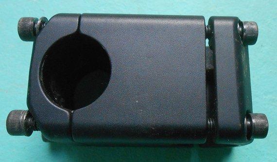 Tioga Cube Vorbau 50mm