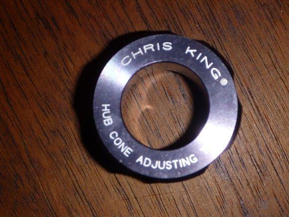 Chris King cone tool Naben Einstellwerkzeug