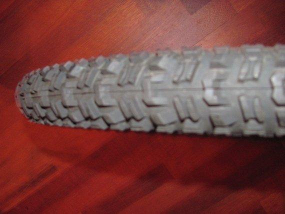 Michelin Transalp 26x 2.0 Retro MTB Reifen