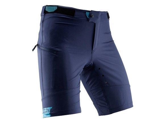 Leatt DBX 1.0 Shorts blue Gr. M *NEU*