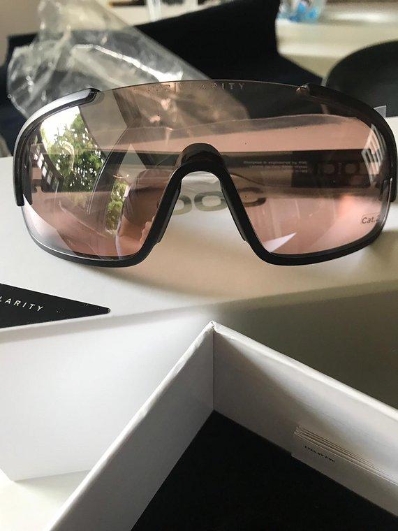 POC *NEU* Crave Sonnenbrille