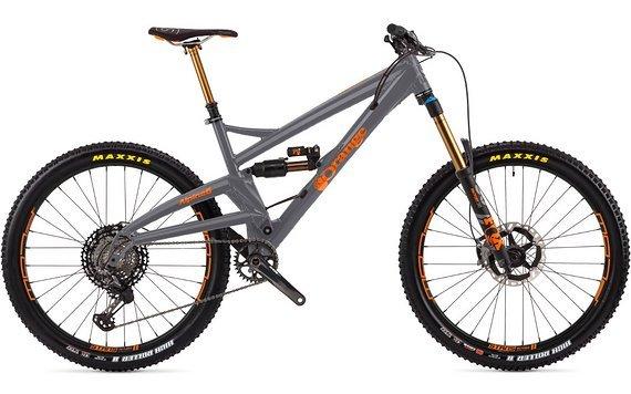 Orange Bikes Alpine 6 XTR MY2019