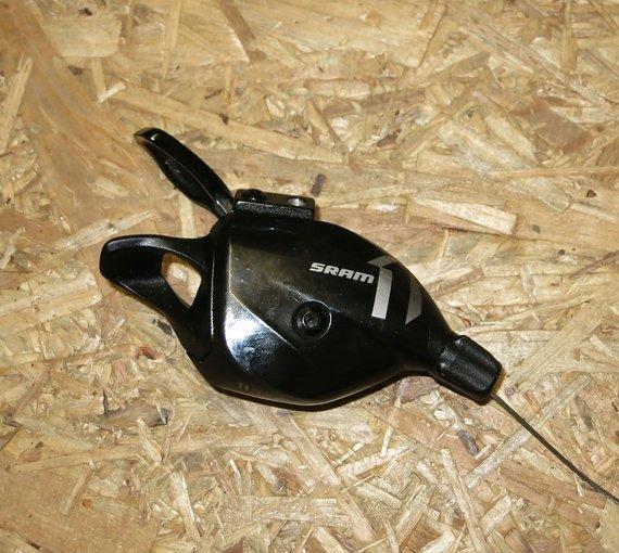 SRAM X1 11-fach Schalthebel Trigger Shifter NEU