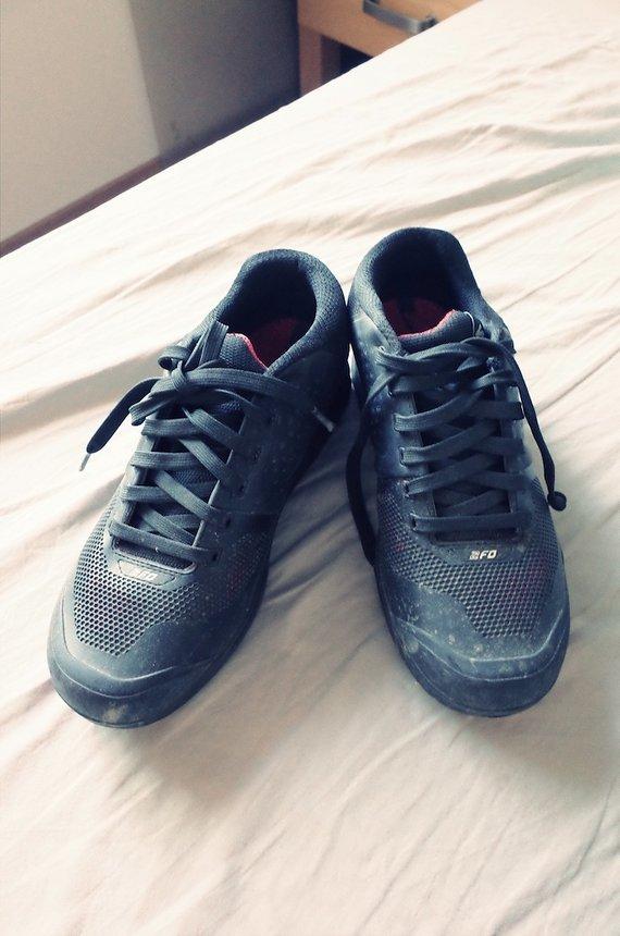 Specialized 2FO Schuhe (Clickies) 42 - schwarz