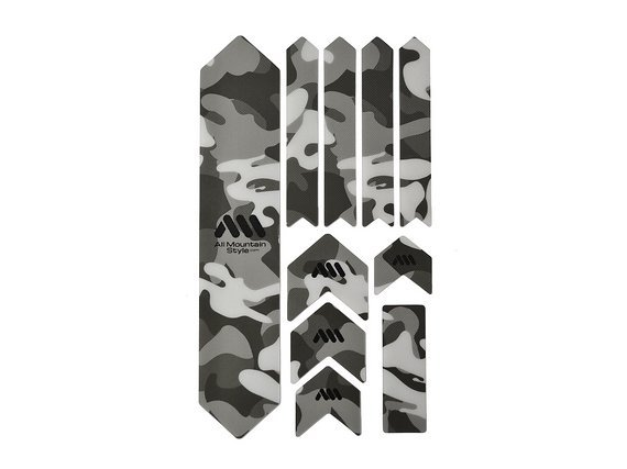 All Mountain Style Frame Guard XL, Camo