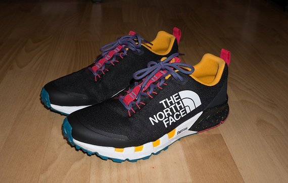 The North Face SPREVA Pop TNF Black Gr.43/US10/UK9(28cm)
