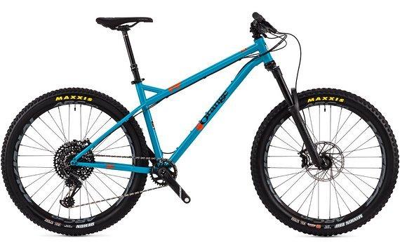 Orange Bikes P7 RS MY2019
