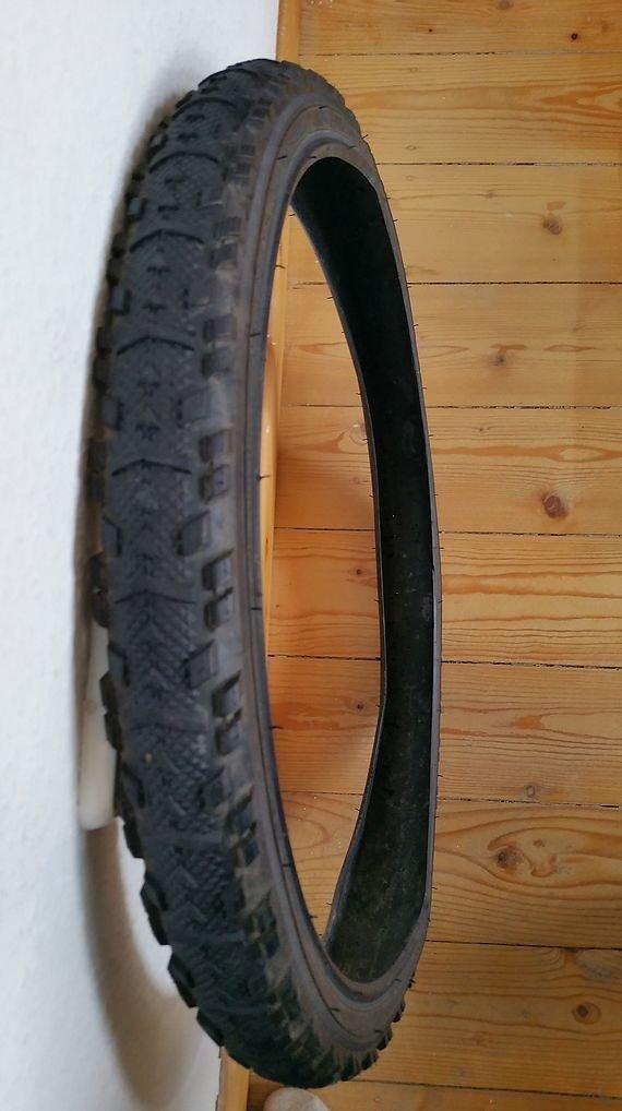 "Kenda 20 "" x 1,75 "" MTB BMX Reifen Kinderrad Anhänger Reifen"