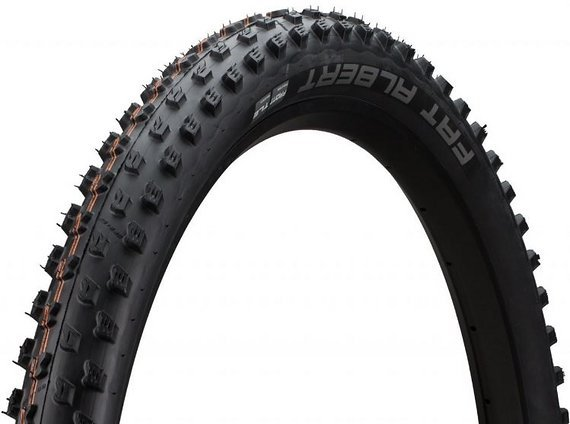 Schwalbe Fat Albert 27,5 29 2.35 Addix , Enduro All Mountain