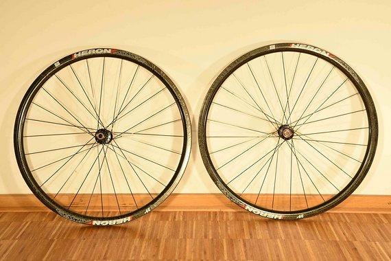 Tufo Heron Carbon 29Er Laufradsatz 28/29