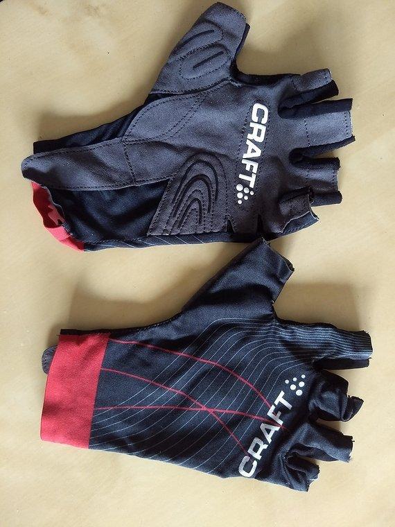Craft Handschuhe kurz Gr. L NEU