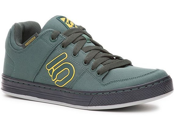 Five Ten Freerider Canvas Gr. 41,5 myrtle green