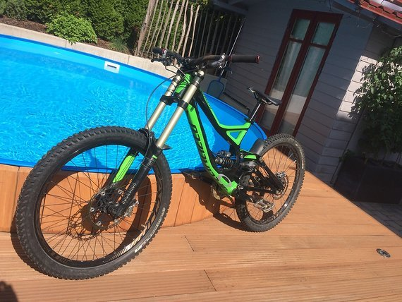 Specialized Demo M 2013/14