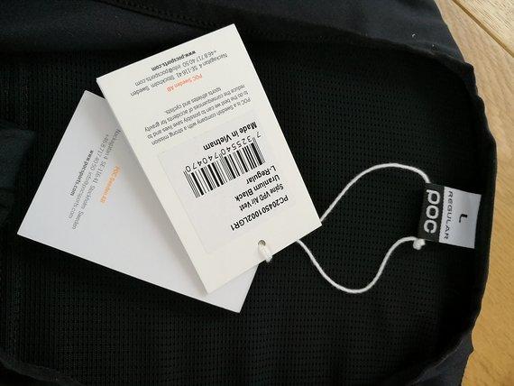 POC VPD Spine Air Vest Größe L