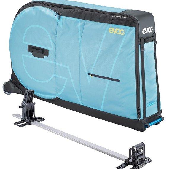 """Evoc Bike Travel Bag Pro *MIETEN* auch für 29"""" Downhillbikes"""
