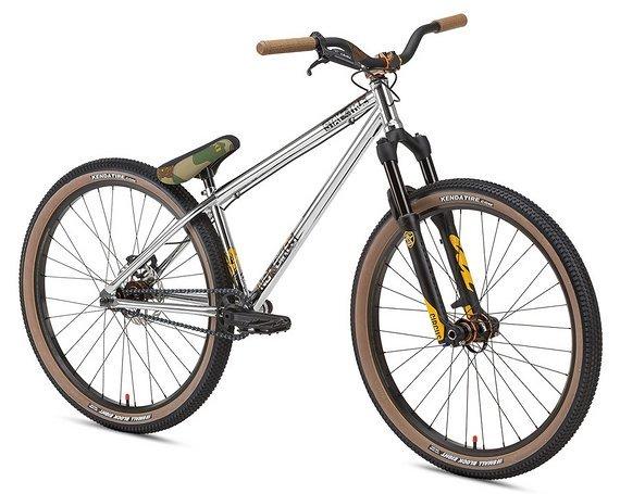 NS Bikes Metropolis 1 2018