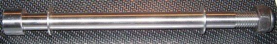 MWP Steckachse 12mm