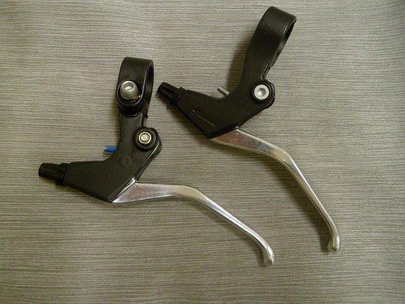 No-Name Bremshebel für V-Brake