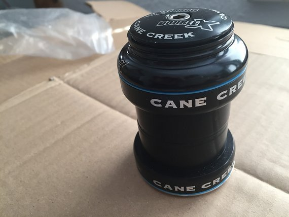 Cane Creek Double X 1.5 Steuersatz