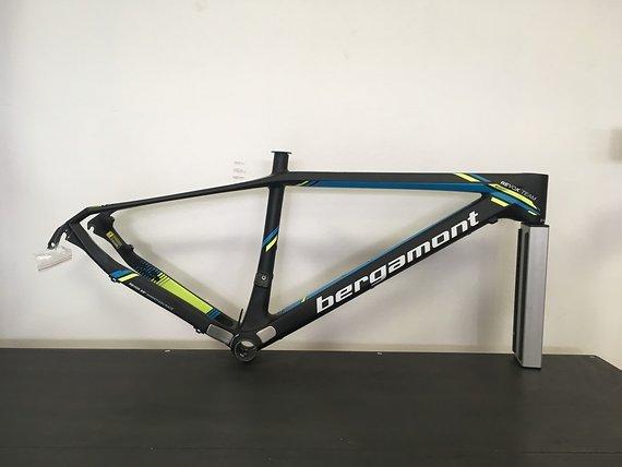 Bergamont Revox Team 2014,Gr:S,UVP: 349 Euro