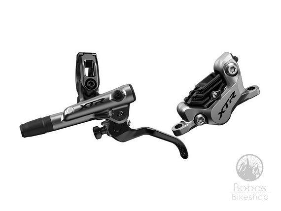 Shimano XTR Trail Scheibenbremsset 4-Kolben M9120 Trail Vorderrad