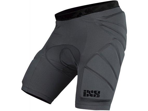 IXS Hack Skid Pants Gr. M Inner Shorts / Innenhose *NEU*