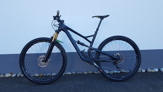 YT Industries Jeffsy CF Comp 1 Gr. L 29