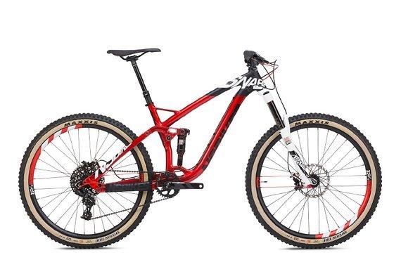 NS Bikes Snabb T1 650B All MTN/Trail Expert 2017